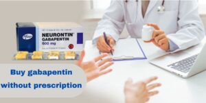 Read more about the article How to Buy gabapentin without prescription