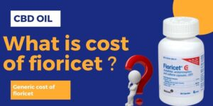Read more about the article What is cost of fioricet