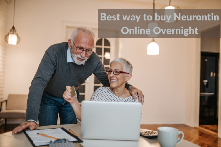 best way to buy Neurontin online overnight in USA