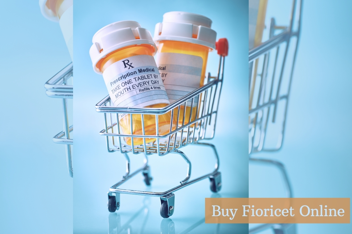 Read more about the article Buy Fioricet online