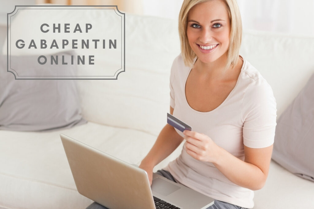 Cheap Gabapentin Online: Gabapentin (Neurontin), a cheap drug, is used to treat partial seizures in epileptic adults. It can also be used to treat nerve pain.