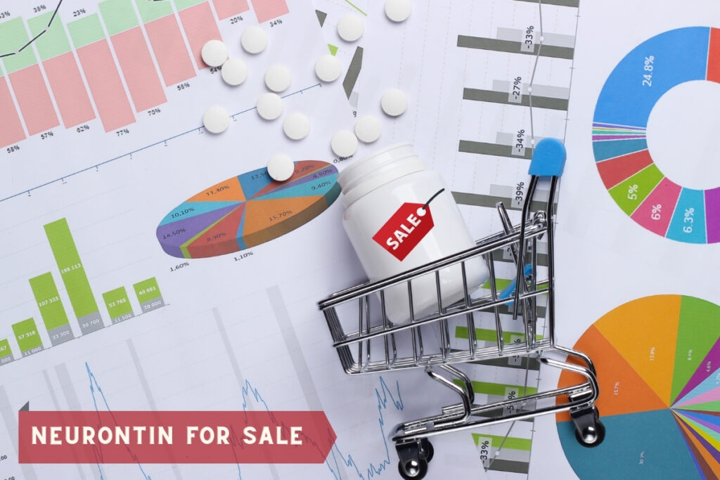 Neurontin for Sale: Gabapentin (Neurontin) is used along with other drugs to stop seizures and manage them. It can also be used to reduce nerve pain...